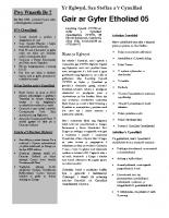 Etholiad2005
