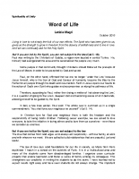4. Word of Life Oct18