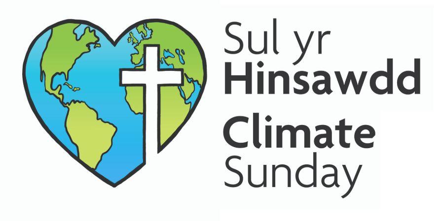 Sul yr Hinsawdd / Climate Sunday