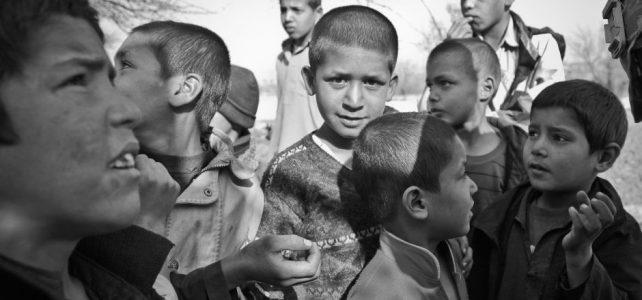 Afghanistan Refugees – How can I help?